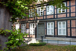 Evangelische Suchtkrankenhilfe Mecklenburg-Vorpommern gGmbH